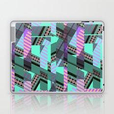 ELECTRIC TUNELS /// Laptop & iPad Skin