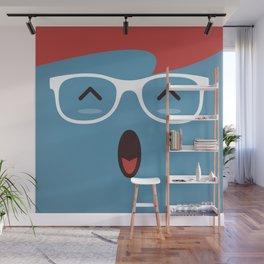 Yo ! Wall Mural
