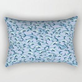 Vaquitas Rectangular Pillow