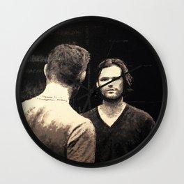 Supernatural: 200th Episode Wall Clock