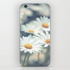 Daisy Chain iPhone & iPod Skin