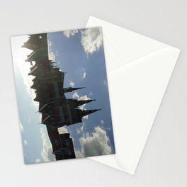 Free.Dom - Upside Up I Stationery Cards