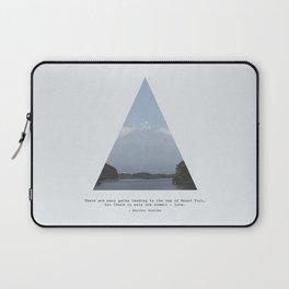 Mount Fuji Laptop Sleeve