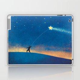 Stars Kite Laptop & iPad Skin