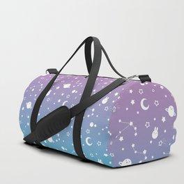 Hello Space! Duffle Bag