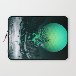 Fall To Pieces Laptop Sleeve