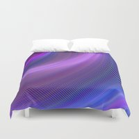 storm Duvet Covers featuring Storm by David Zydd