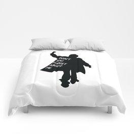 Breakfast Club 80s Comforters
