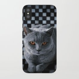 Diesel in the box iPhone Case