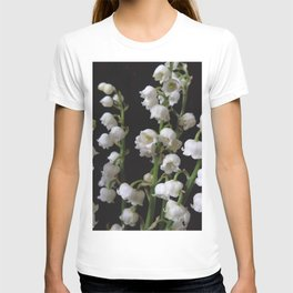 lily of the valley 5 T-shirt