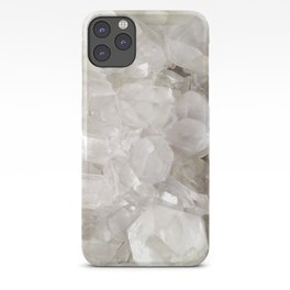 Quartz iPhone Case