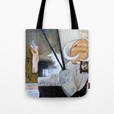 Pleasure of Execution Tote Bag