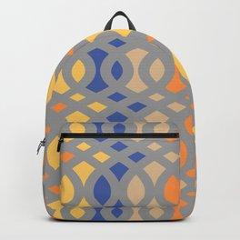 Swirl Crescent Backpack