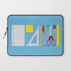 Office Supplies Laptop Sleeve