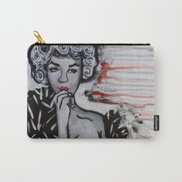 Seven Year Itch Carry-All Pouch