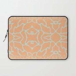 Dry Salmon Laptop Sleeve