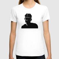 brooklyn T-shirts featuring Brooklyn by Addison Karl