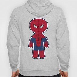Chibi Spider-man Hoody