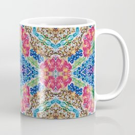 Mandala 32 Shambala Coffee Mug