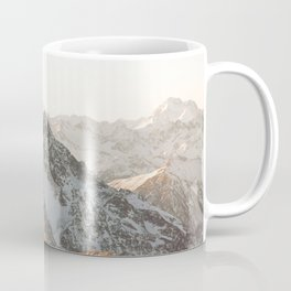 Alps Peak Coffee Mug