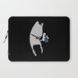 Spraycan Laptop Sleeve