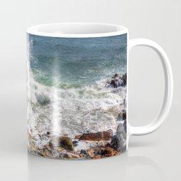 Marginal Way #1 Coffee Mug