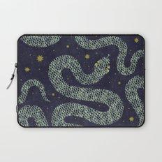 Space Serpent Laptop Sleeve