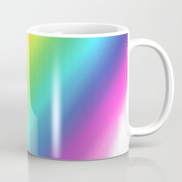 Rainbow Haze Coffee Mug