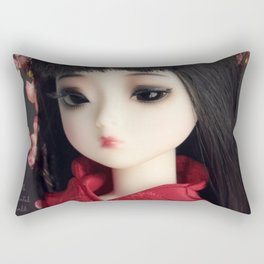 **Meiling** Rectangular Pillow