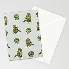 Kakapo Stationery Cards