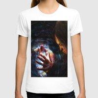 x men T-shirts featuring X men by Luca Leona