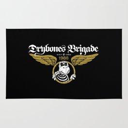 DryBones Brigade Rug