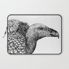 White-backed Vulture Laptop Sleeve