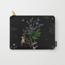 Monkey World: Apy and Vinnie Carry-All Pouch