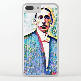 Igor Stravinsky (1882 – 1971) digital Clear iPhone Case