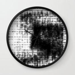 SunNY 25 Wall Clock