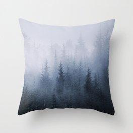 """""""Simbiosis"""" Throw Pillow"""