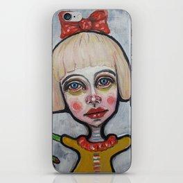 420 iPhone Skin