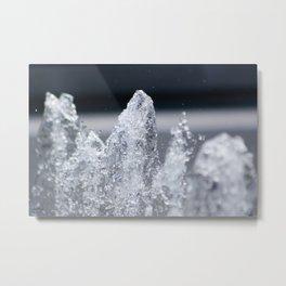 Water6 Metal Print