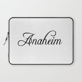 Anaheim Laptop Sleeve