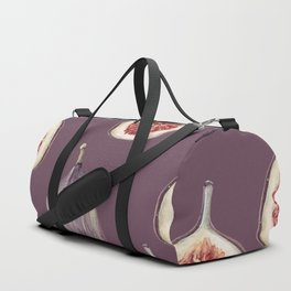 Figs 2  #society6 #buyart Duffle Bag
