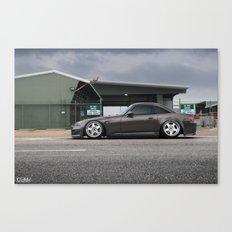 Honda S2000 Canvas Print