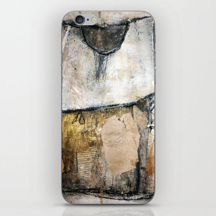 one dress iPhone Skin