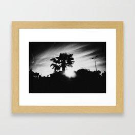 11h11 Framed Art Print