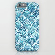 NAVY LIKE A MERMAID Slim Case iPhone 6s