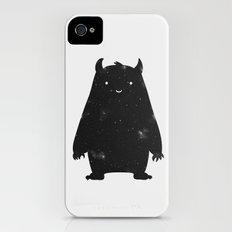 Mr. Cosmos iPhone (4, 4s) Slim Case