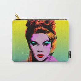 Ann Margret  Carry-All Pouch