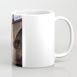 Color me bridge Coffee Mug
