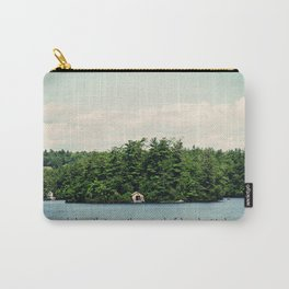 Something Wonderful Carry-All Pouch