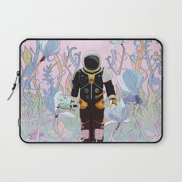 Collecting Samples Laptop Sleeve
